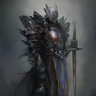 Adnan ali knight