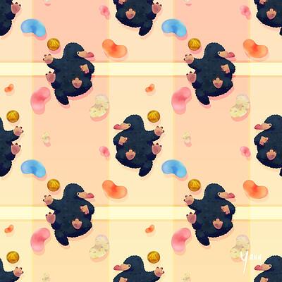 Yann faure hp pattern