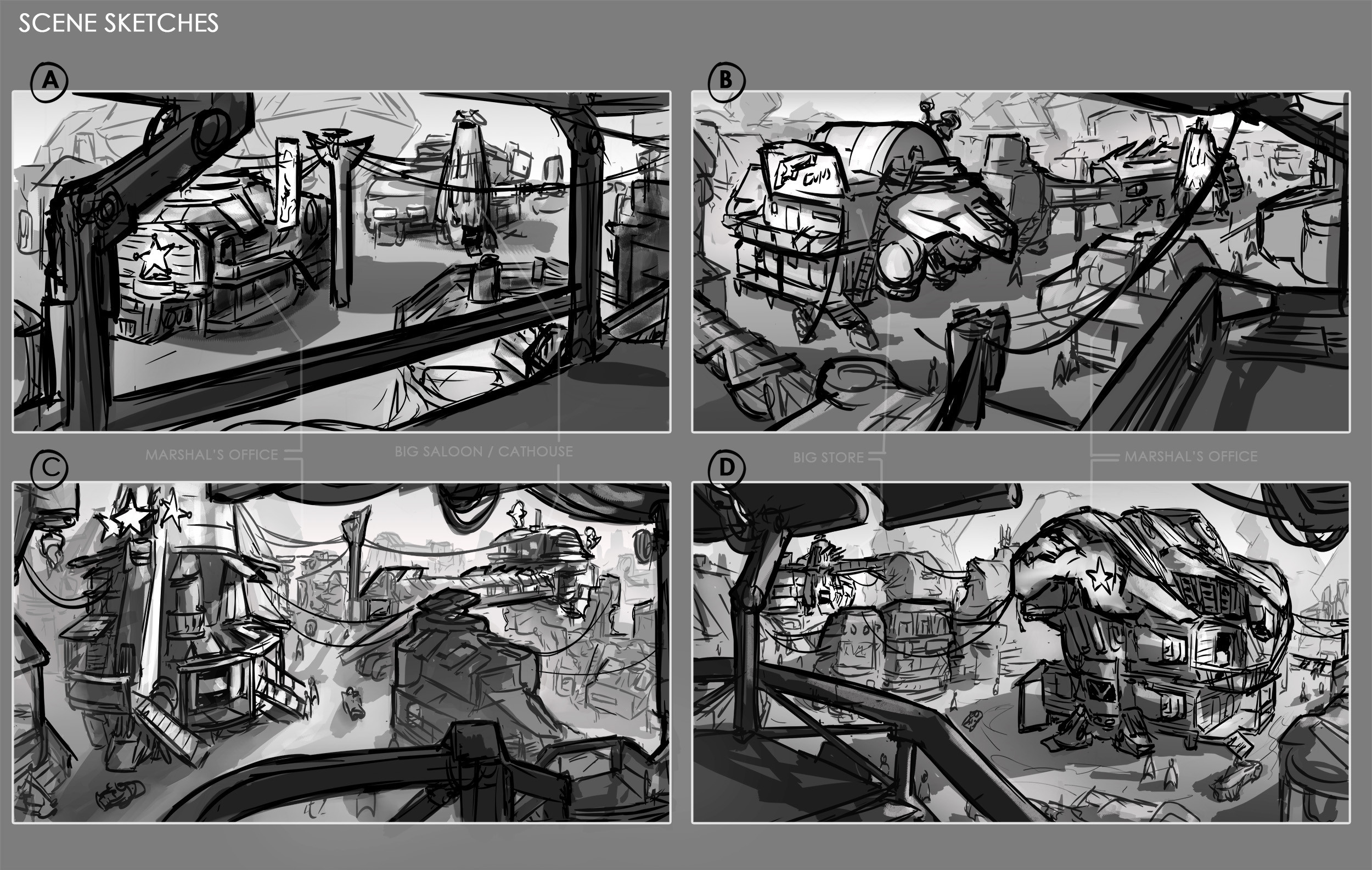 Composition Sketches 02