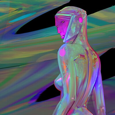 Drakhas oguzalp donduren space girl