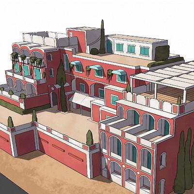 Jacob tonellato italian architecture 01