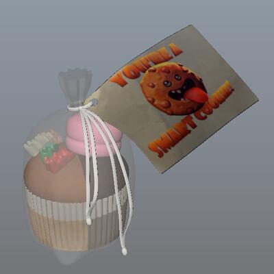 Thym kruijt front cupcake suus