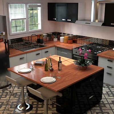 Tom venturelli kitchen01