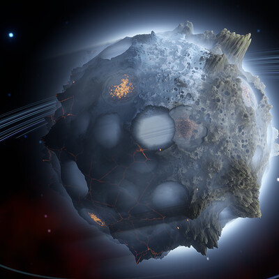 Timothy klanderud tims gazeous moon