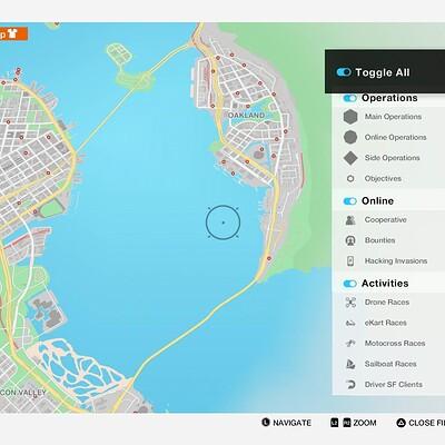 Eric boisvert watchdogs2 map