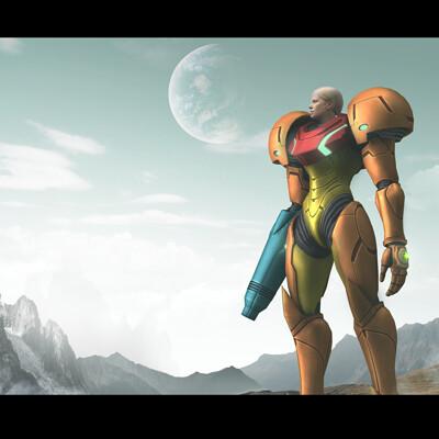 Film bionicx samus action 1 cine