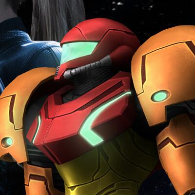 Film bionicx poster movie 3 neon