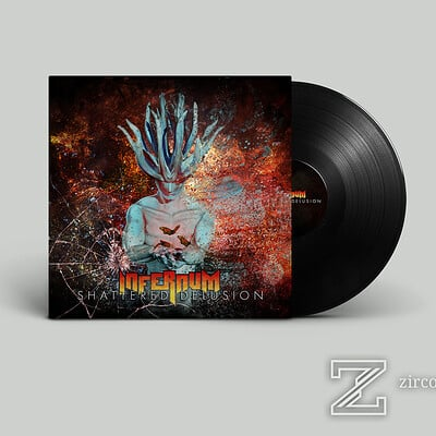 Infernum Record Concept