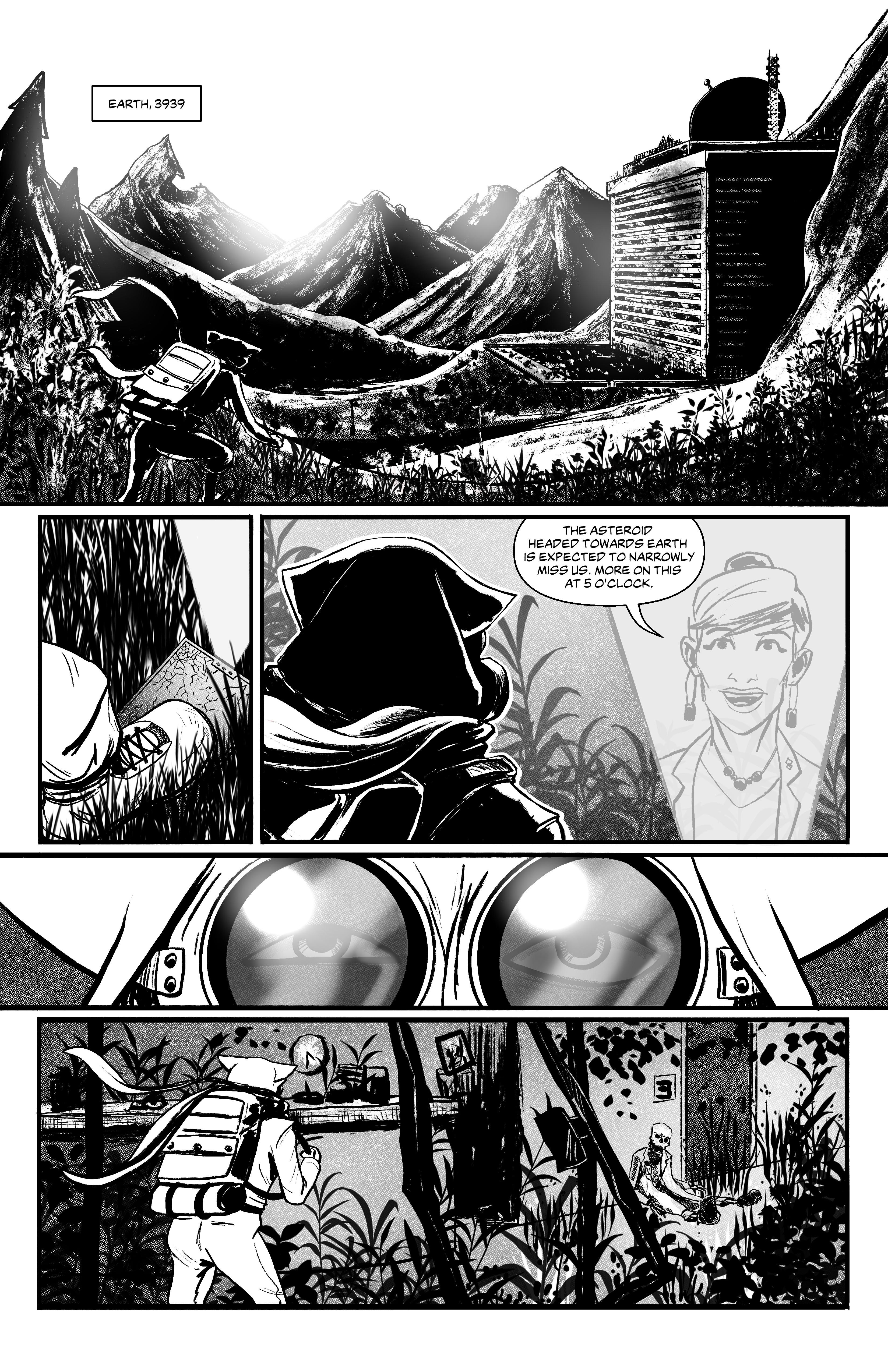 Earth A.E. • Page 1