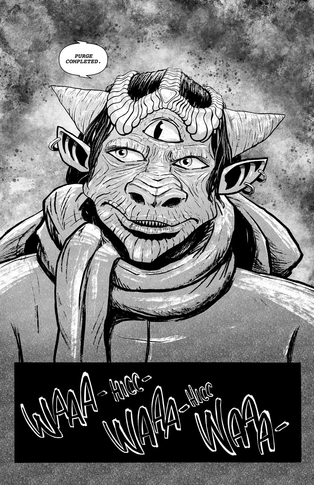 Earth A.E. • Page 4