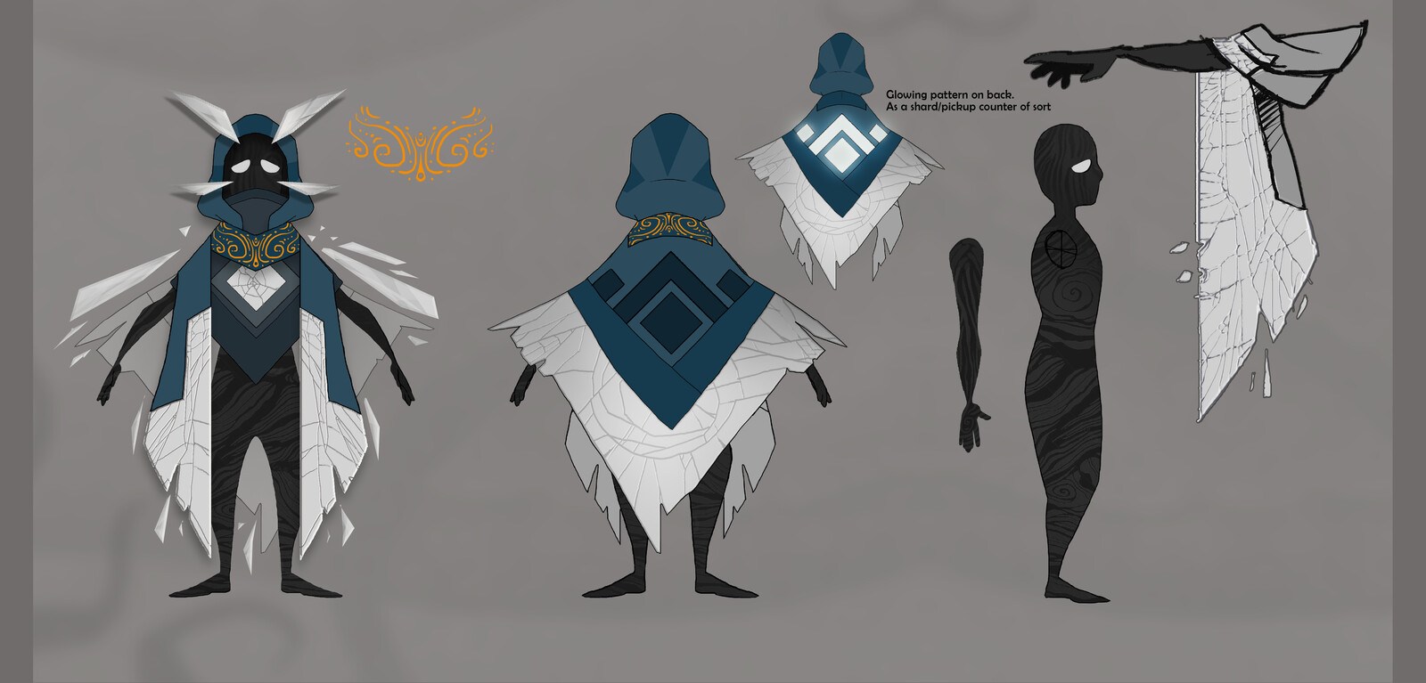 GAME PROJECT 3: Fragment