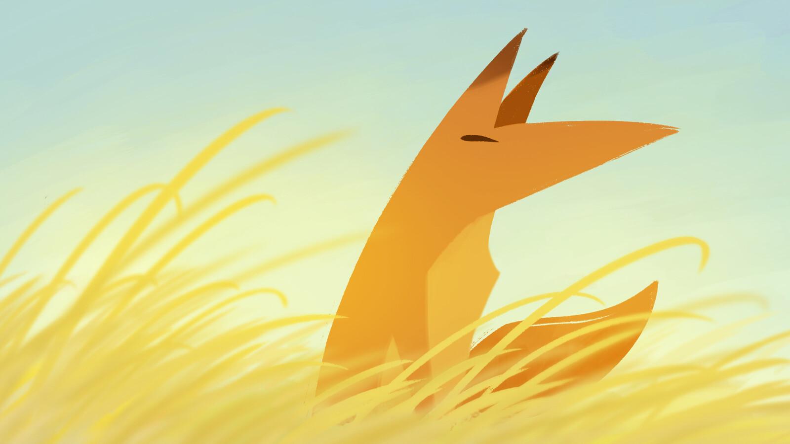 Orboros - Fox