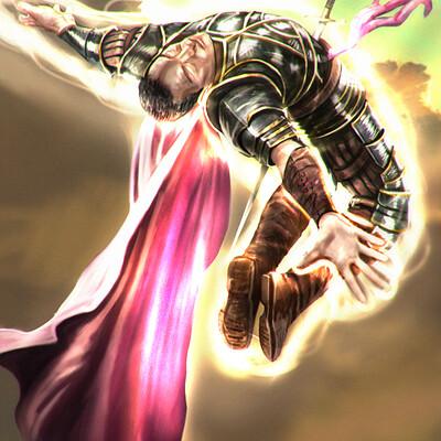 Fabian parente salvation
