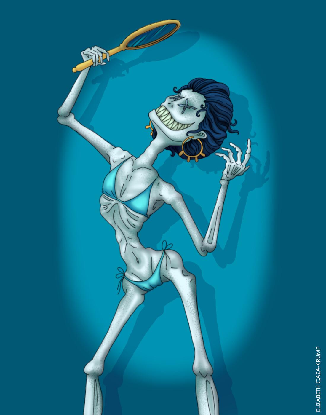 Skeleton contest who beauty won the Skeleton Jokes
