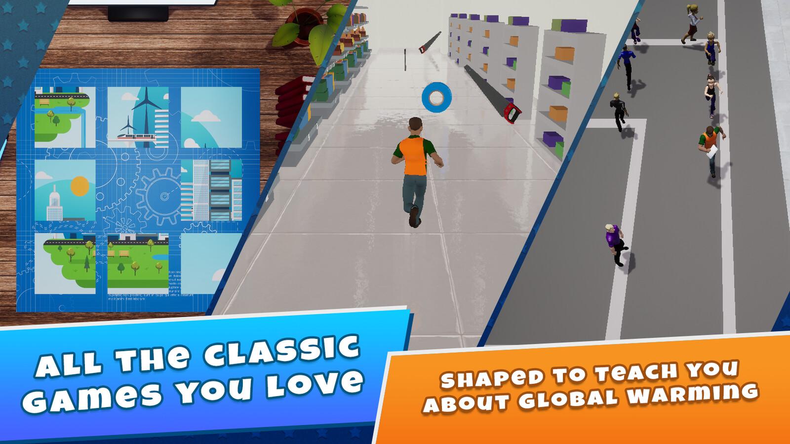 Sample of screenshot for PlayStore 02