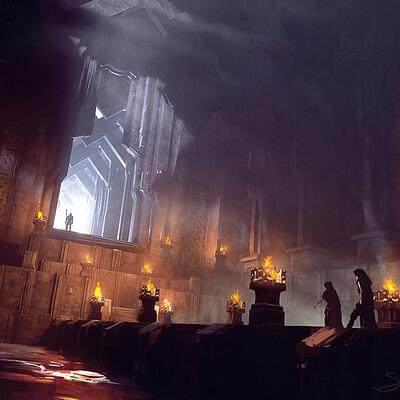 Samuele bandini asgard halls