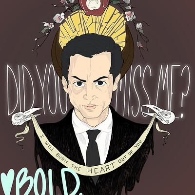 Bold egoist morifarty1