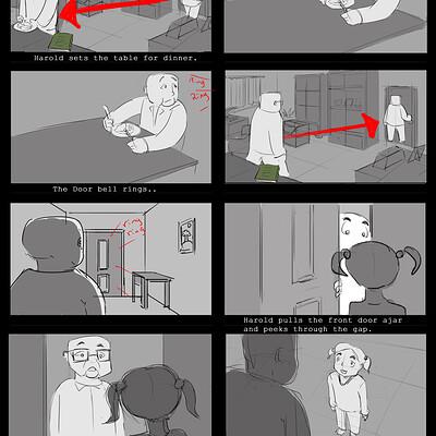 Joshua condison ttswbc storyboards scene 9
