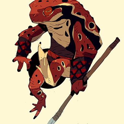 Satoshi matsuura 2020 10 16 tox warrior s