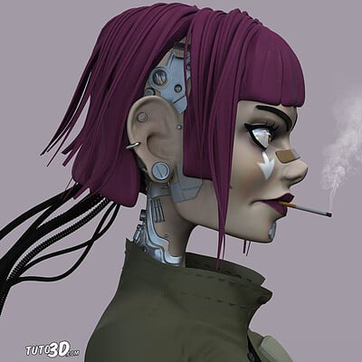 Chris rena hipster cyborg girl final1