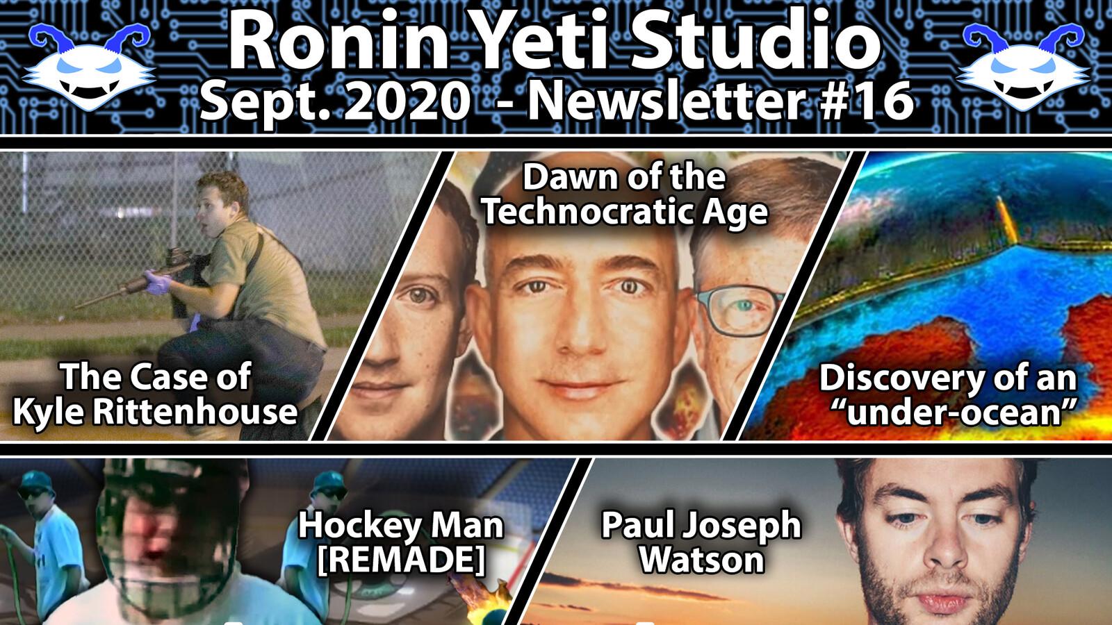 September 2020 newsletter main thumbnail