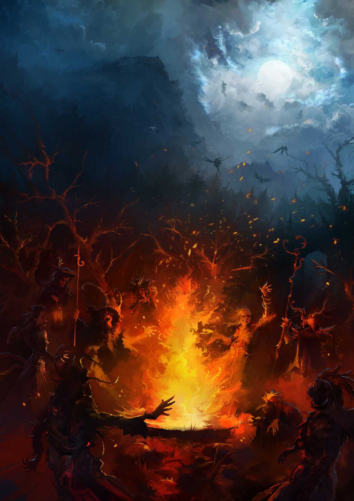 Walpurgisnacht 02