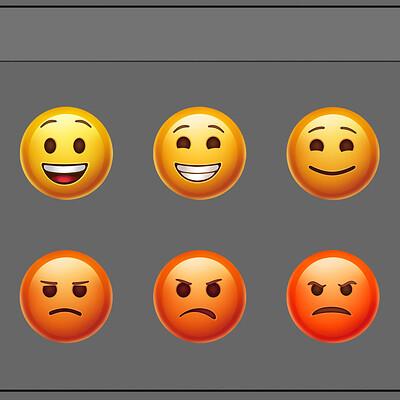 Amol lokare all emojis 1