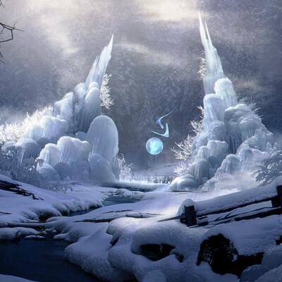 Pace wilder snow fantasy shot 6