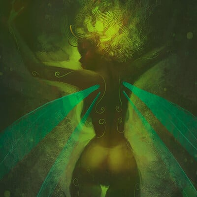 Andrey kamenov fairydance 02