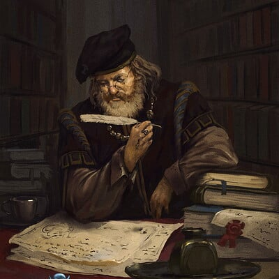 Mikhail palamarchuk academic