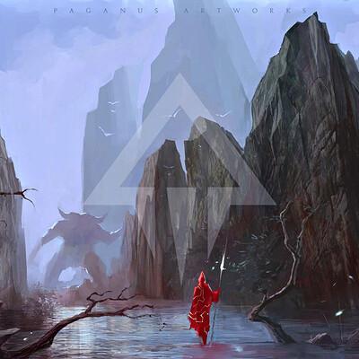 Darko tomic f landscape