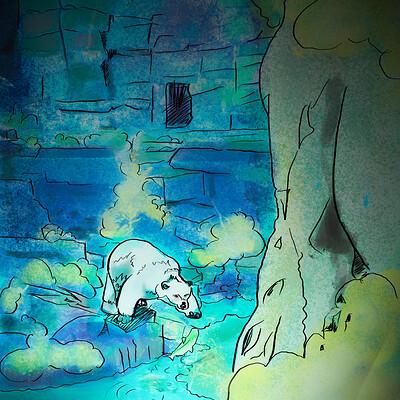 Stefanie jeske icebear3 small