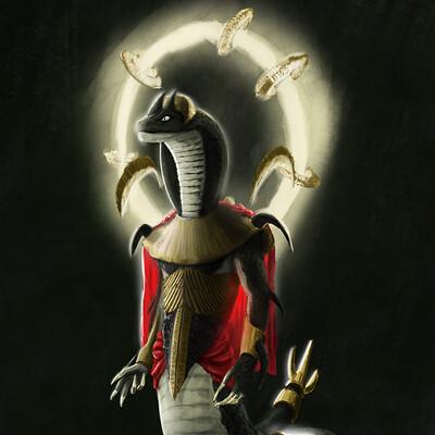 Olivier ehret dieucouleur