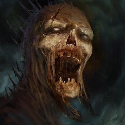 Antonio j manzanedo zombie manzanedo 2