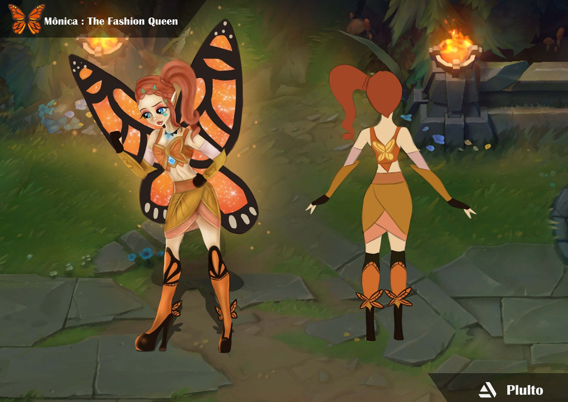 Concept in game