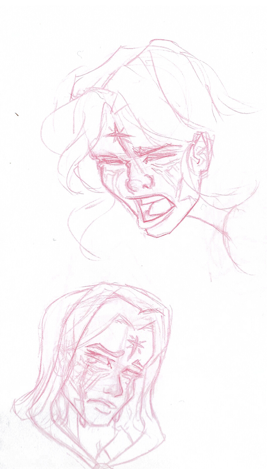 Laerela's sketches