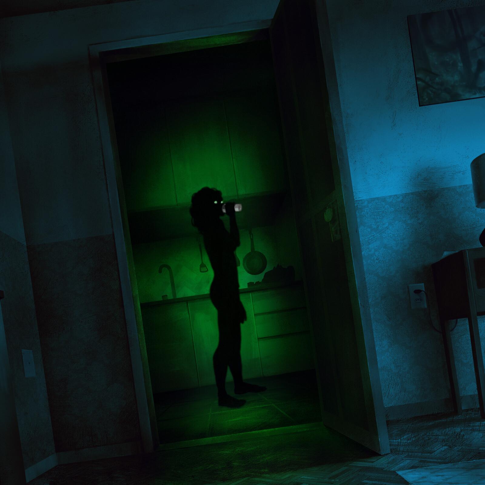 Capa do episódio 2