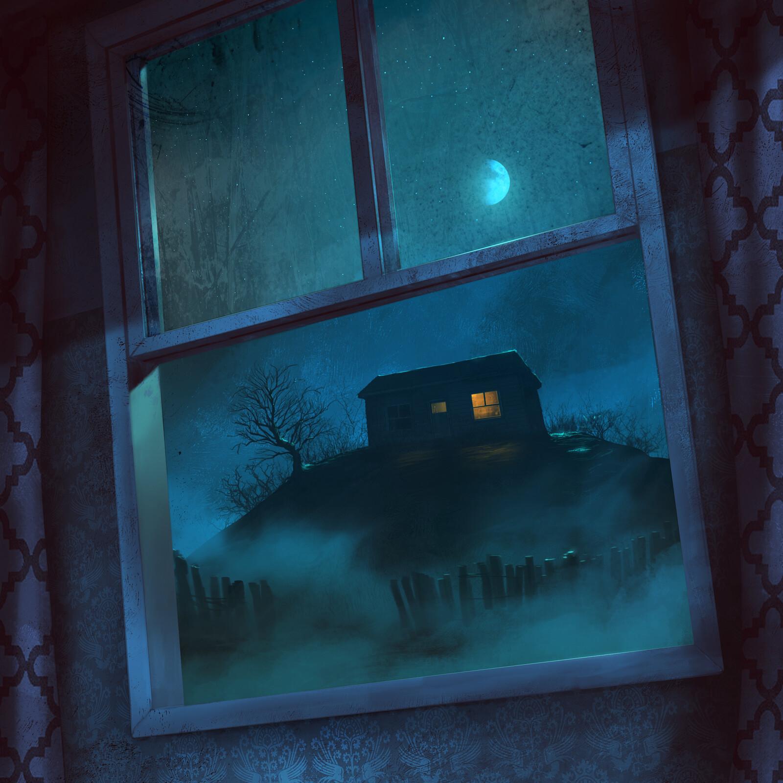 Capa do episódio 3