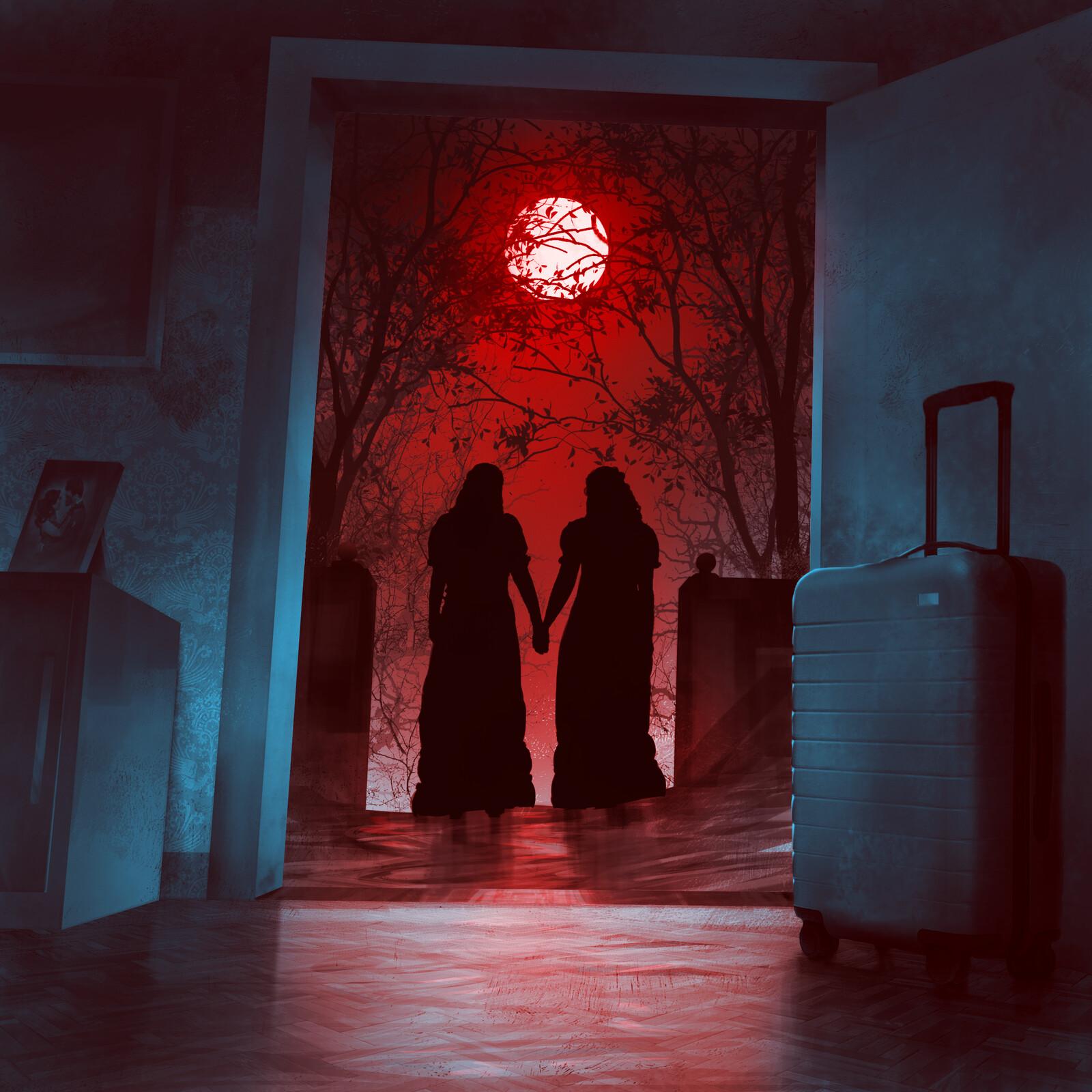 Capa do episódio 5