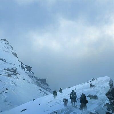 Raphael lacoste conf ack env mountain rlacoste