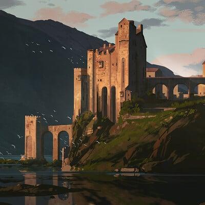 Raphael lacoste conf ack env castle rlacoste