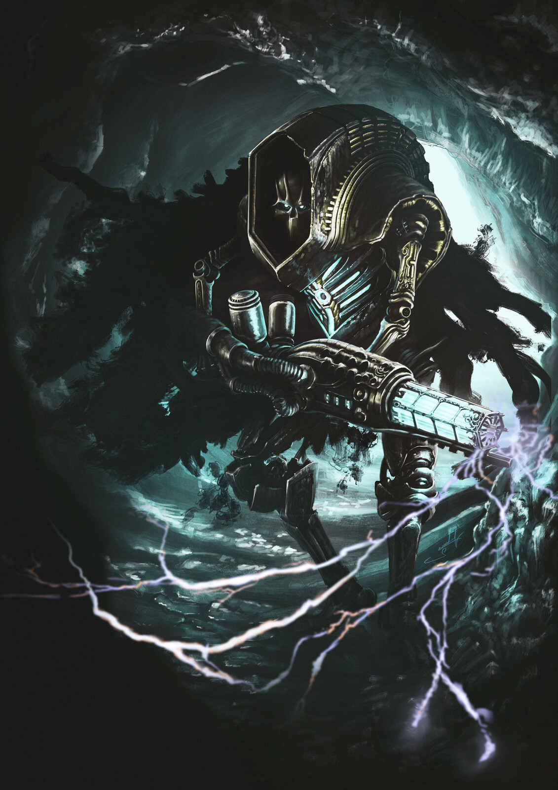 Immortal [Necron]