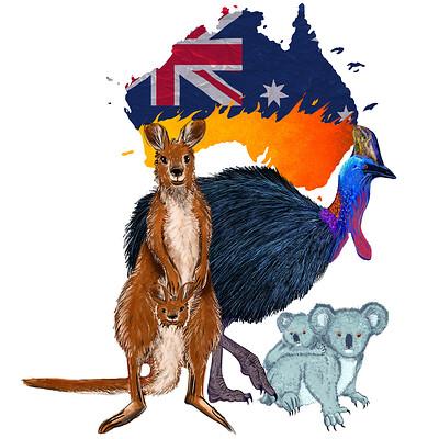 Alexandra hall pinner australia copy