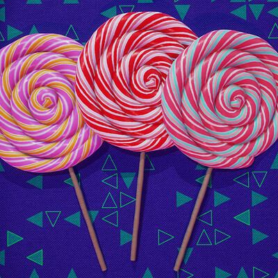 Pky pky candy