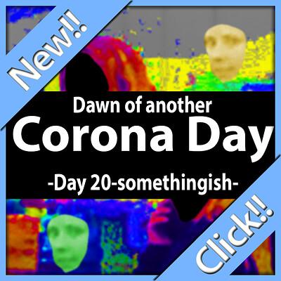 Christopher royse darling corona days 1 video thumbnail