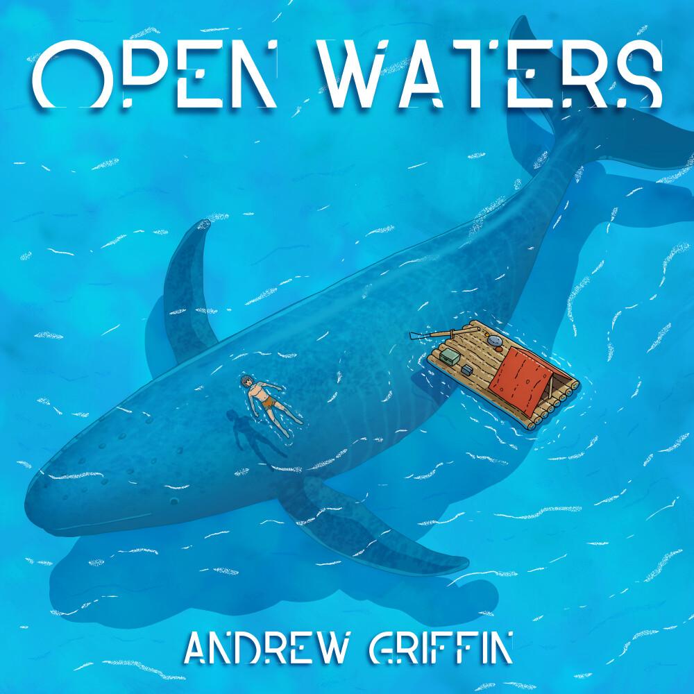 Andrew Griffin muusika albumi illustratsioon
