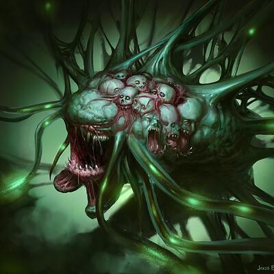 Jakub bazyluk ma hunting horror final publish jb
