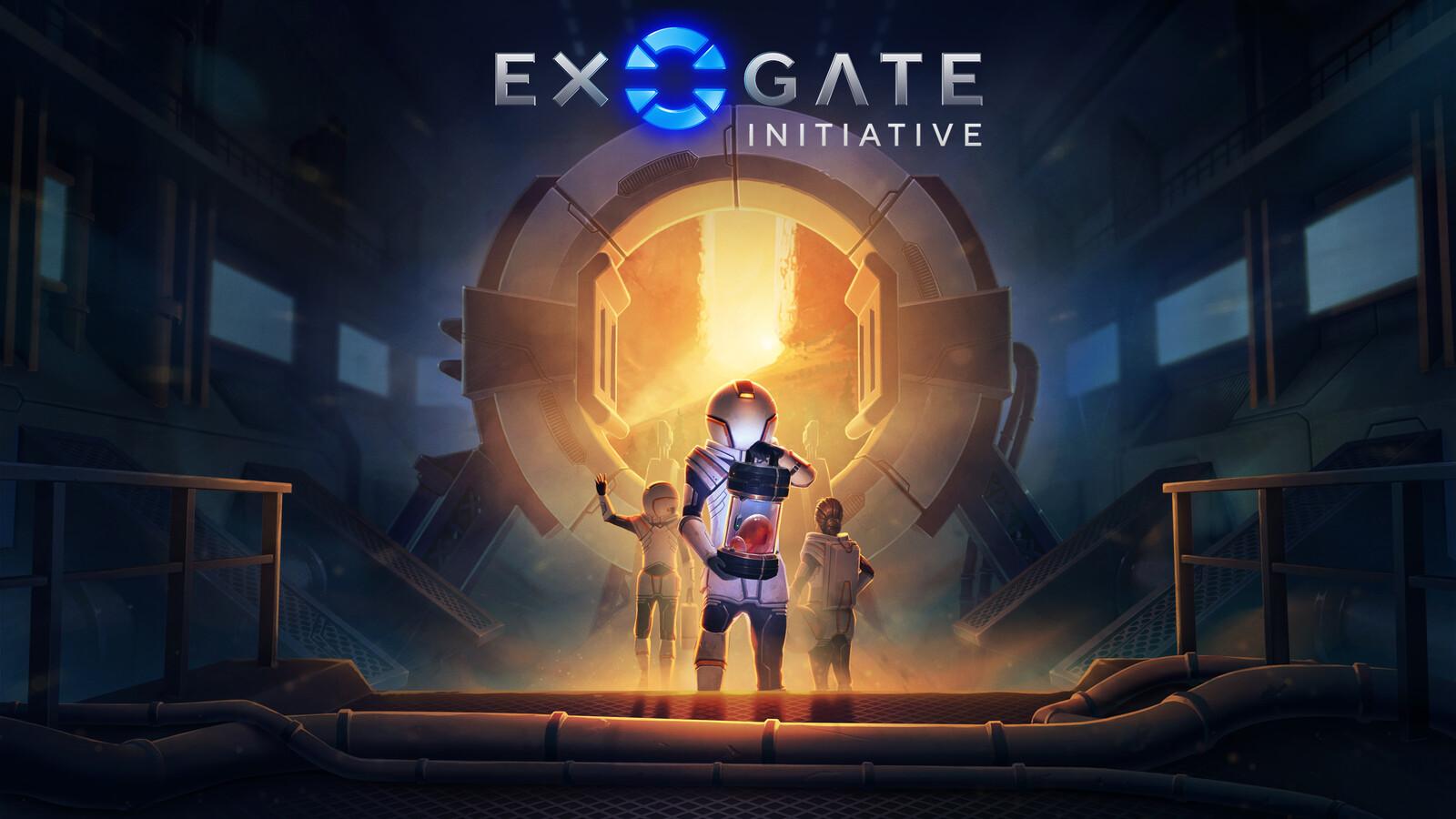 Exogate Initiative