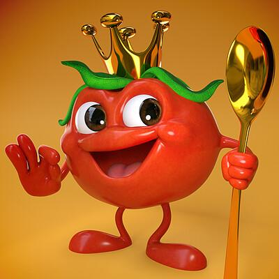 Oscar trejo tomate
