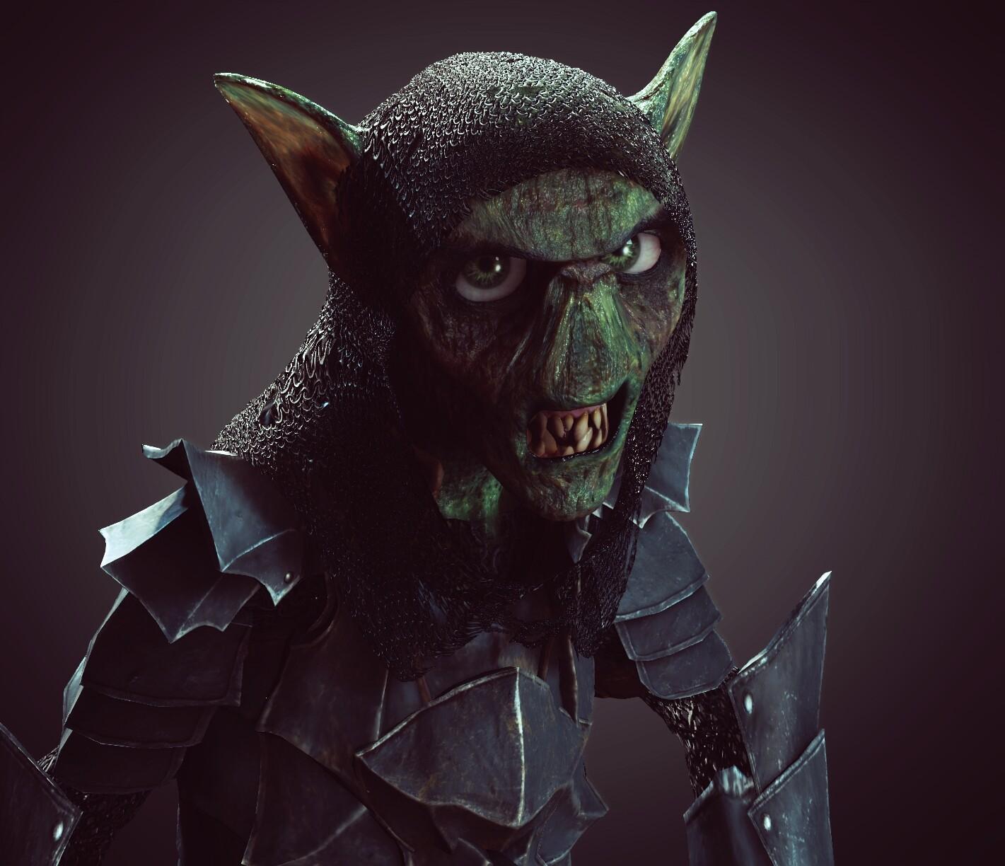 CC Goblin